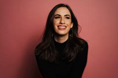 Samantha Tieger Artist Profile